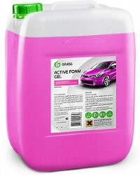 Grass Active Foam Gel Активная пена (24 л.) 800027