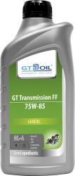 Трансмиссионное масло GT Oil GT Transmission FF 75W-85 GL-4 (1 л.) 8809059407790