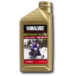 Масло четырехтактное Yamaha Yamalube Perfomance Full-Syn 0W-40 (1 л.) LUB-00W40-FS-12