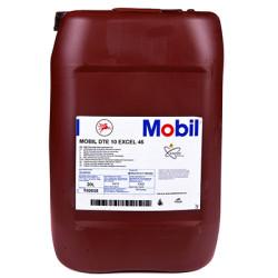 Гидравлическое масло Mobil DTE 10 (20 л.) 150658