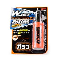 Soft99 Glaco W Jet Strong Антидождь для стекол (0,18 л.) 04169