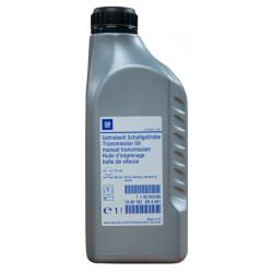 Трансмиссионное масло GM GL-4 75W-85 (1 л.) 1940182
