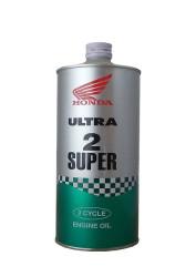 Масло двухтактное Honda Ultra 2 Super FC (1 л.) 08245-99911