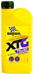 Трансмиссионное масло Bardahl XTG 75W-80 (1 л.) 36371