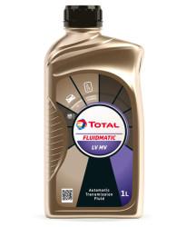 Трансмиссионное масло Total Fluidmatic LV MV (1 л.) 214028