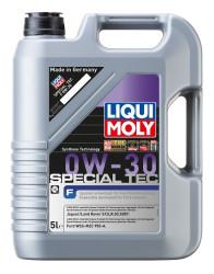 Моторное масло Liqui Moly Special Tec F 0W-30 (5 л.) 8903