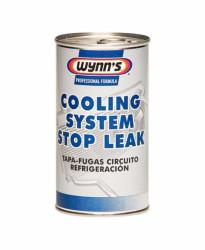 Wynns Cooling System Stop Leak Остановка течи системы охлаждения дизель/бензин (0,325 л.) W45644