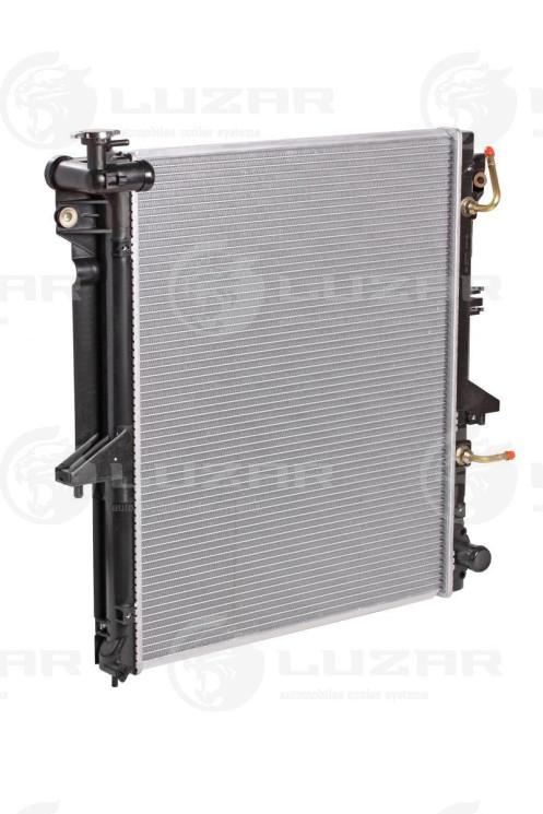 Радиатор Luzar LRC11152