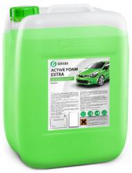 Grass Active Foam Extra Активная пена (23 л.) 800021