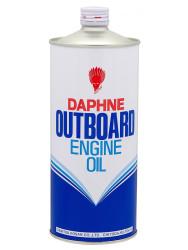 Масло двухтактное Idemitsu Daphne Outboard Engine (1 л.) 1652-001