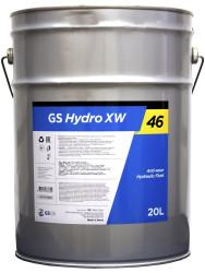 Гидравлическое масло Kixx GS Hydro HD 46 (20 л.) L3673P20E1
