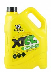 Моторное масло Bardahl XTEC 5W-30 C4 (4 л.) 36152
