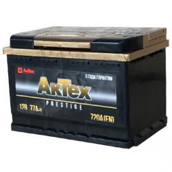 Аккумулятор АкТех Prestige 77Ah 720A 278x175x190 о.п. (-+) ATPRES773R