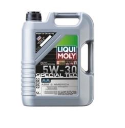 Моторное масло Liqui Moly Special Tec AA 5W-30 (5 л.) 7530