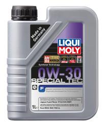Моторное масло Liqui Moly Special Tec F 0W-30 (1 л.) 8902