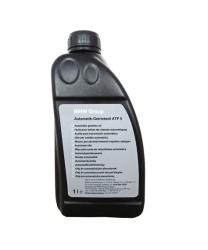 Трансмиссионное масло BMW Automatik-Getriebeoel ATF 5 (1 л.) 83222344207