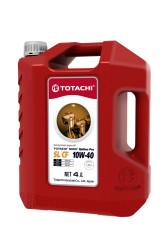 Моторное масло Totachi Niro Optima Pro 10W-40 (4 л.) 4589904928833