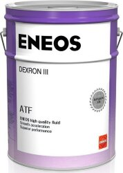 Трансмиссионное масло Eneos АTF III (20 л.) Oil1308