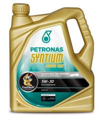 Моторное масло Petronas Syntium 5000 RN 5W-30 (4 л.) 18324019