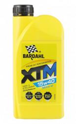 Моторное масло Bardahl XTM 15W-40 (1 л.) 36261