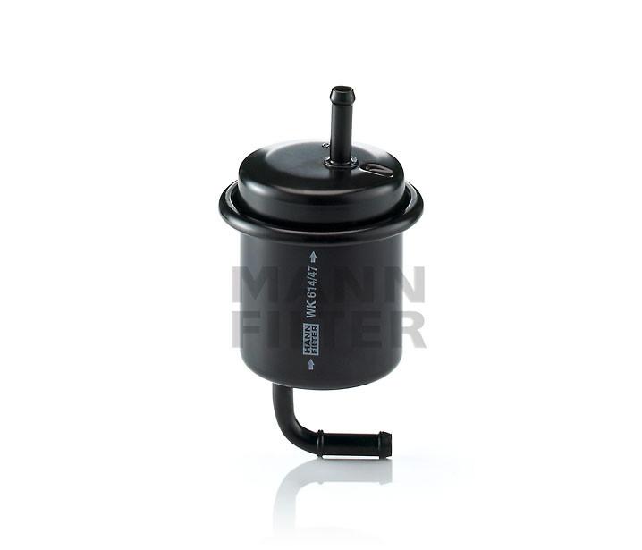 Топливный фильтр Mann-Filter WK61447