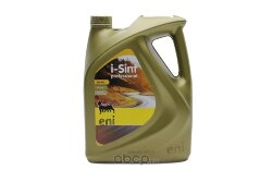 Моторное масло Eni-Agip i-Sint Professional 5W-40 (5 л.) 8423178020953