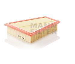 Фильтр воздушный Mann-Filter C27125