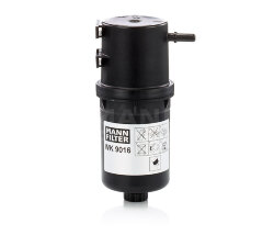 Фильтр топливный Mann-Filter WK9016