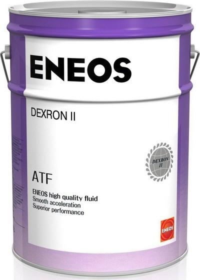 Трансмиссионное масло Eneos АTF Dexron II (20 л.) Oil1303