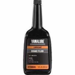 Тормозная жидкость Yamaha Yamalube DOT 4 (0,284 л.) ACC-BRAKE-FLUD