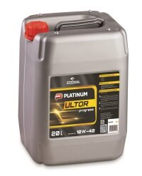 Моторное масло Orlen Oil Platinum Ultor Progress 10W-40 (20 л.) QFS487K20
