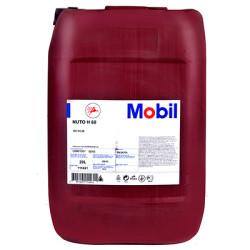 Гидравлическое масло Mobil NUTO H 68 (20 л.) 111461