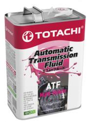 Трансмиссионное масло Totachi ATF Multi-Vehicle (4 л.) 4562374691223