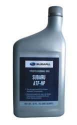Трансмиссионное масло Subaru ATF HP (1 л.) SOA86-8V9241