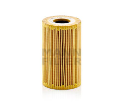 Фильтр масляный Mann-Filter HU7008Z