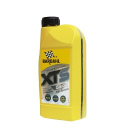 Моторное масло Bardahl XTS 5W-40 (1 л.) 36891