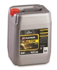 Моторное масло Orlen Oil Platinum Ultor Plus 15W-40 (20 л.) QFS486K20