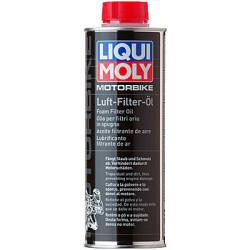 Liqui Moly Motorrad Luft-Filter Oil Масло для пропитки воздушного фильтра (0,5 л.) 1625