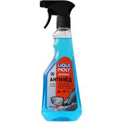 Liqui Moly ANTIFROST Scheiben-Enteiser Средство для размораживания стекол (0,5 л.) 00700