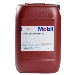 Редукторное масло Mobil Mobilgear 600 XP 150 (20 л.) 149640
