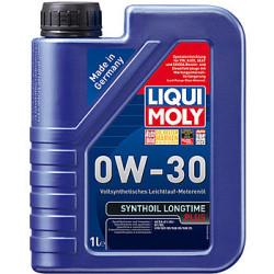 Моторное масло Liqui Moly SynthOil Longtime Plus 0W-30 (1 л.) 1150
