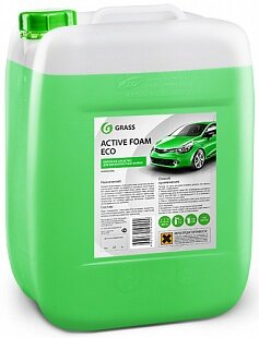 Grass Active Foam Eco Активная пена (22 л.) 800029