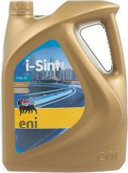 Моторное масло Eni-Agip i-Sint Tech F 5W-30 (5 л.) 8423178020830