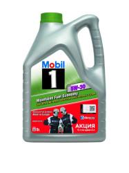 Моторное масло Mobil 1 ESP 5W-30 (5 л.) 155145