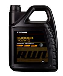 Моторное масло Xenum Runner 10W-40 (5 л.) 1266005