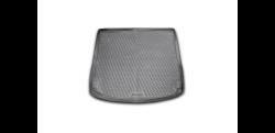Коврик багажника Novline FORD Focus 3 04 2011- универсал (полиуретан) CARFRD00004