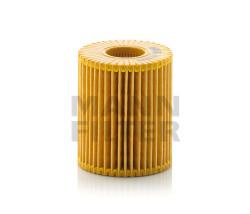 Фильтр масляный Mann-Filter HU7009Z