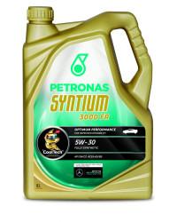 Моторное масло Petronas Syntium 3000 FR 5W-30 (5 л.) 18075019