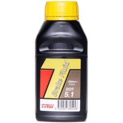 Тормозная жидкость TRW DOT 5.1 (0,25 л.) PFB525