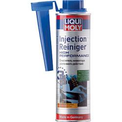 Liqui Moly Injection Clean High Performance (0,3 л.) 7553 Очиститель инжектора усиленного действия